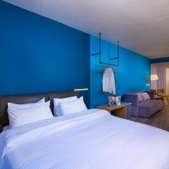Отель Urban Donkey комната для гостей фото 3