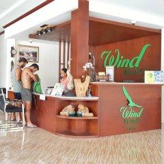 Отель Wind Beach Resort Таиланд, Остров Тау - отзывы, цены и фото номеров - забронировать отель Wind Beach Resort онлайн спа