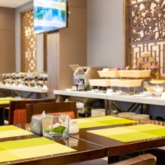 Отель Shenzhen Uniton Hotel Китай, Шэньчжэнь - отзывы, цены и фото номеров - забронировать отель Shenzhen Uniton Hotel онлайн питание