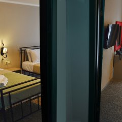Art Hotel Claude Monet Тбилиси комната для гостей фото 4