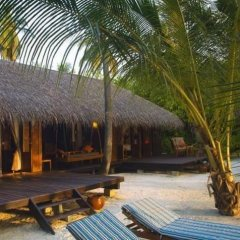 Отель Medhufushi Island Resort фото 7