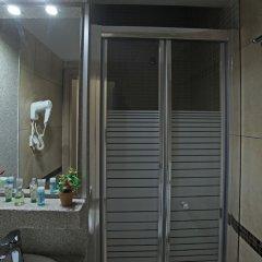Отель Myrto ванная фото 2