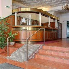 Отель Centro Tourotel Mariahilf интерьер отеля фото 2