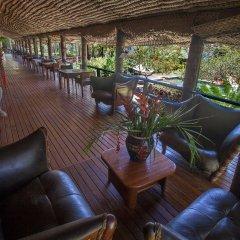 Отель Maravu Taveuni Lodge фото 9