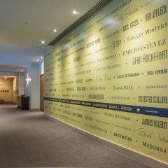 Отель Omni Mont-Royal Канада, Монреаль - отзывы, цены и фото номеров - забронировать отель Omni Mont-Royal онлайн парковка