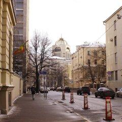Апартаменты на Поварской фото 3