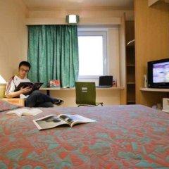 Отель Ibis Hangzhou Xiasha комната для гостей