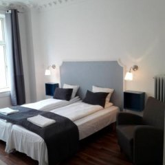 Hotel Loeven Копенгаген фото 11