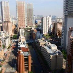 Отель Villa Fontaine Tokyo-Tamachi Япония, Токио - 1 отзыв об отеле, цены и фото номеров - забронировать отель Villa Fontaine Tokyo-Tamachi онлайн