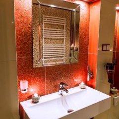 Отель I Restauracja Brochów Польша, Вроцлав - отзывы, цены и фото номеров - забронировать отель I Restauracja Brochów онлайн ванная