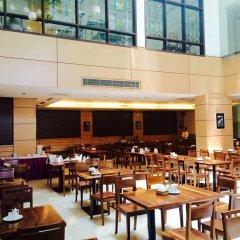 Отель Nhi Phi Нячанг питание фото 3