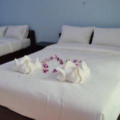 Отель Selamat Lanta Resort комната для гостей