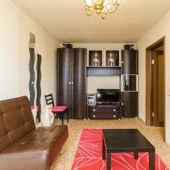 Апартаменты Apartments on Gorkogo 5/76 комната для гостей фото 3