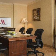 Отель Victoria Marriott Inner Harbour Канада, Виктория - отзывы, цены и фото номеров - забронировать отель Victoria Marriott Inner Harbour онлайн помещение для мероприятий фото 2
