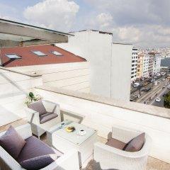 Euro Stars Old City Турция, Стамбул - 2 отзыва об отеле, цены и фото номеров - забронировать отель Euro Stars Old City онлайн интерьер отеля фото 3