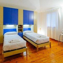 Отель Welc-om Green Cottage Италия, Региональный парк Colli Euganei - отзывы, цены и фото номеров - забронировать отель Welc-om Green Cottage онлайн комната для гостей фото 5