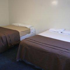 Отель Santa Monica Motel детские мероприятия