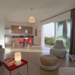 Отель Le Case Di Ela Агридженто комната для гостей фото 3