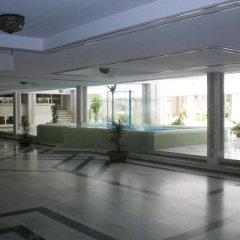 Отель Jupiter appartments интерьер отеля