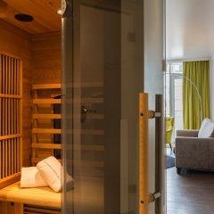 Отель Thon Hotel Bristol Stephanie Бельгия, Брюссель - 1 отзыв об отеле, цены и фото номеров - забронировать отель Thon Hotel Bristol Stephanie онлайн сауна