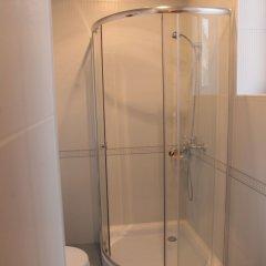 Daniel Boutique Hotel ванная