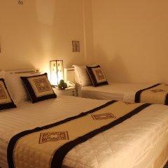 Legend Saigon Hotel комната для гостей фото 3