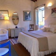 Отель La Vittoria 10 – La Soglia della Val d'Orcia Кьянчиано Терме комната для гостей фото 4