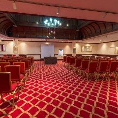 Отель Britannia Country House Манчестер помещение для мероприятий