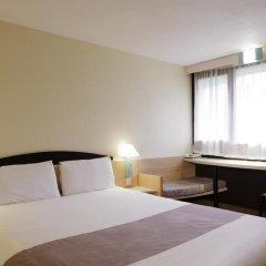 Отель Ibis Brugge Centrum Брюгге комната для гостей фото 5