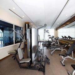 Port River Hotel - All Inclusive фитнесс-зал