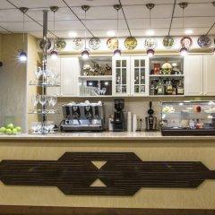 Малетон Отель гостиничный бар