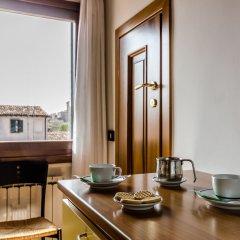Hotel Ariel Silva Венеция удобства в номере фото 2