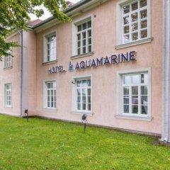 Aquamarine Hotel фото 20
