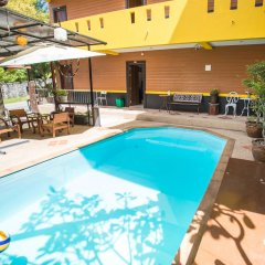 Отель Patong Hillside бассейн фото 3