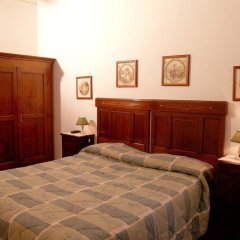 Отель Filomena E Francesca B&B Италия, Рим - отзывы, цены и фото номеров - забронировать отель Filomena E Francesca B&B онлайн комната для гостей фото 4