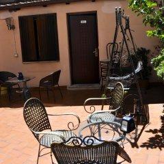 Отель B&B Leoni Di Giada Италия, Рим - отзывы, цены и фото номеров - забронировать отель B&B Leoni Di Giada онлайн питание