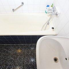Гостиница ApartLux Курская ванная