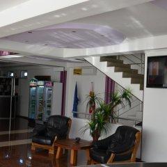 Star Hotel+ интерьер отеля