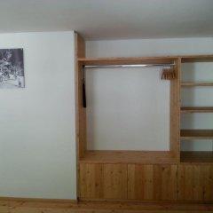 Отель Bed&Bike Tremola San Gottardo Айроло удобства в номере