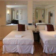 Отель Royal Pavillion Townhouse Hotel Великобритания, Брайтон - отзывы, цены и фото номеров - забронировать отель Royal Pavillion Townhouse Hotel онлайн спа фото 2