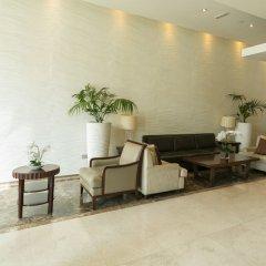 Апартаменты One Perfect Stay - Studio at Burj Views Дубай интерьер отеля