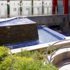 Отель Mediterranean Bay - Только для взрослых бассейн