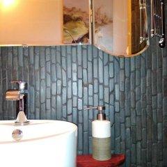 Отель Bed and Breakfast Exterlaer Бельгия, Антверпен - отзывы, цены и фото номеров - забронировать отель Bed and Breakfast Exterlaer онлайн ванная фото 2