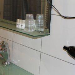 Апартаменты KLN Apartments Кёльн ванная