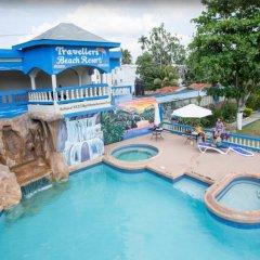 Отель Travellers Beach Resort детские мероприятия