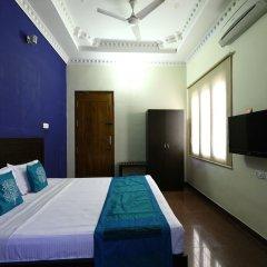 Отель Covinille комната для гостей фото 5