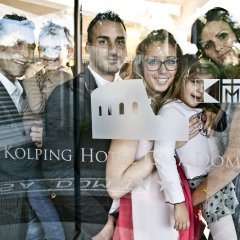 Отель Kolping Hotel Casa Domitilla Италия, Рим - отзывы, цены и фото номеров - забронировать отель Kolping Hotel Casa Domitilla онлайн развлечения