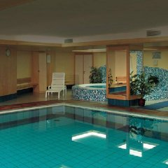 Hotel Venezia Рокка Пьеторе бассейн