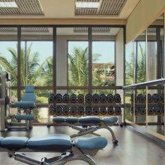Ibom Hotel & Golf Resort фитнесс-зал