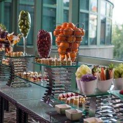 Отель Grand Park Kunming Куньмин питание фото 3